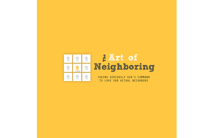 Uptown Church - the Art of Neighboring
